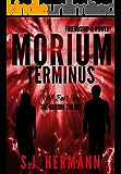 Morium: Terminus (Book Three of the Morium Trilogy)
