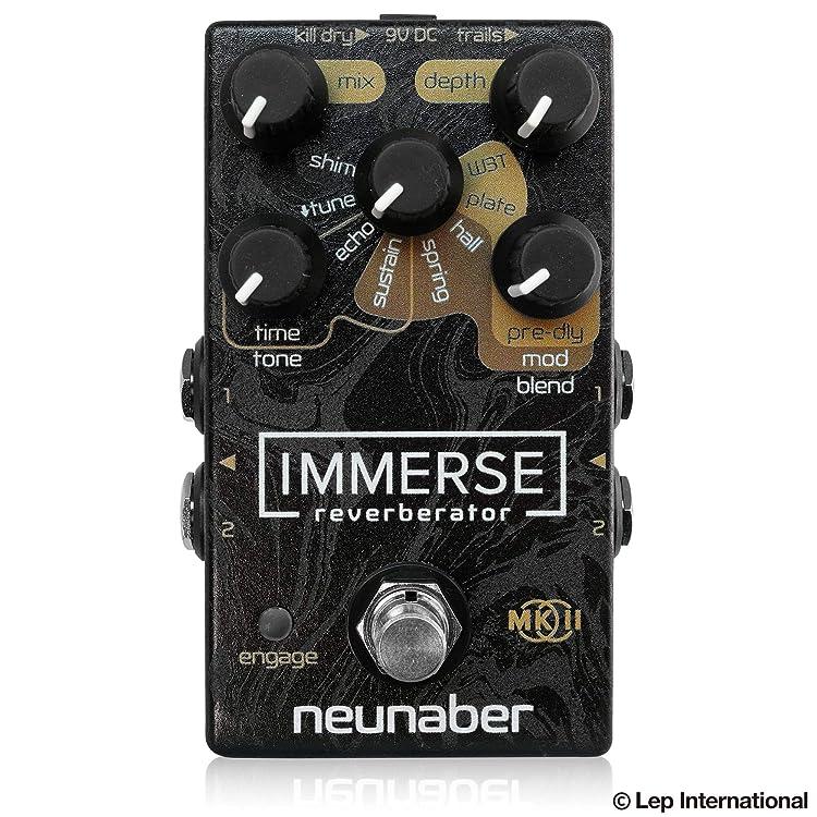 Neunaber Audio Effects Immerse Reverberator MkⅡ