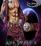 Rising Bounty (Inter-Galactic Bounty Hunters Series Book 3)