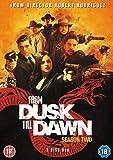 From Dusk Till Dawn: Complete Season 2 [DVD]