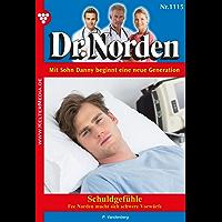 Dr. Norden 1115 – Arztroman: Schuldgefühle