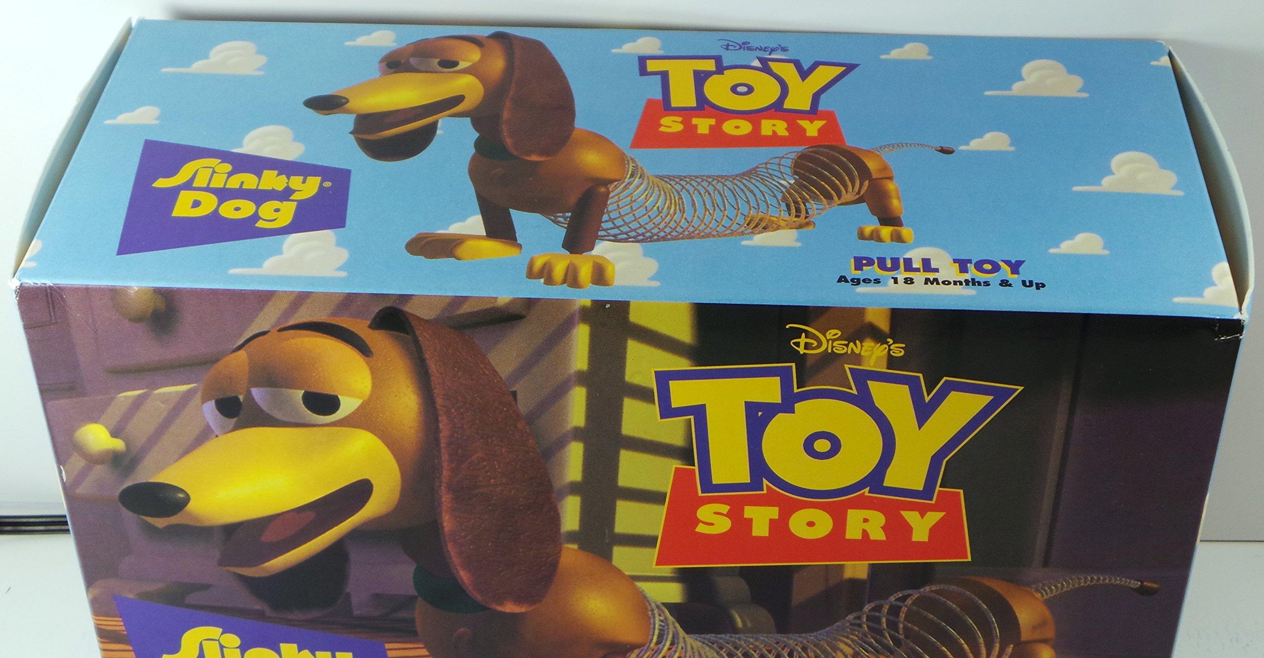 Disney Slinky Original Slinky Dog by Disney (Image #3)