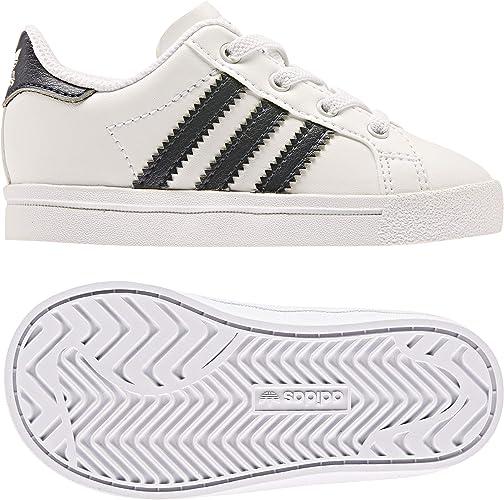 scarpe bianche bambino adidas