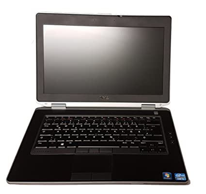 Dell Latitude E6430 Portátil reacondicionado (refurbished), Intel Quadcore i7, 16 GB de RAM, SSD de 500 GB, Nvidia NVS 5200M, Windows 10 Pro Windows 7 ...