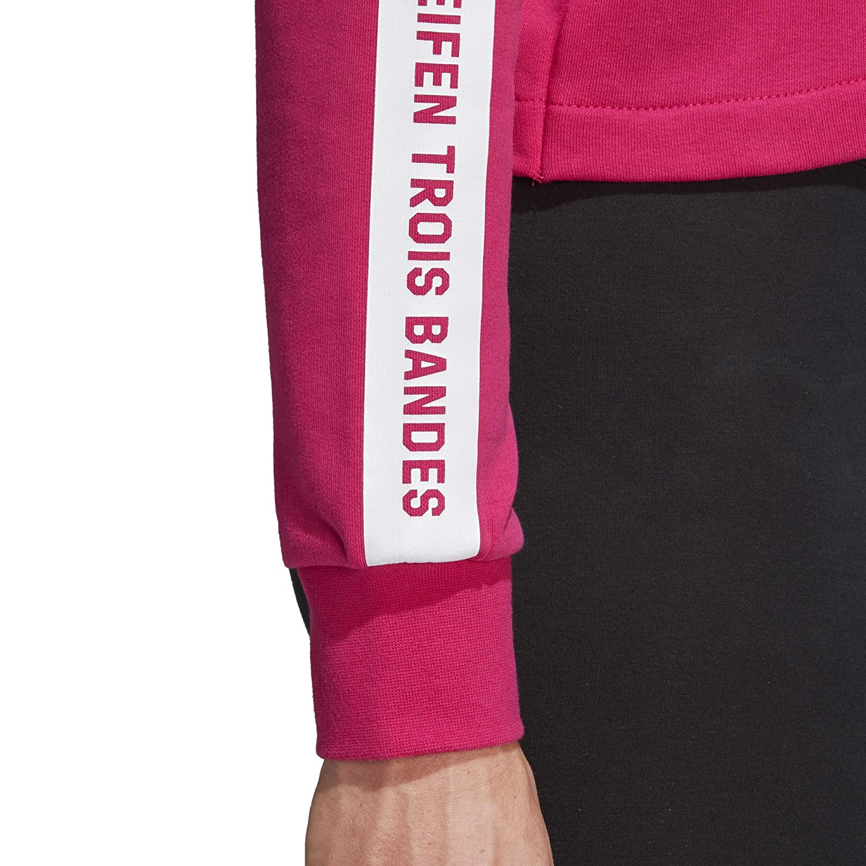 adidas Womens Sport Id Sweatshirt