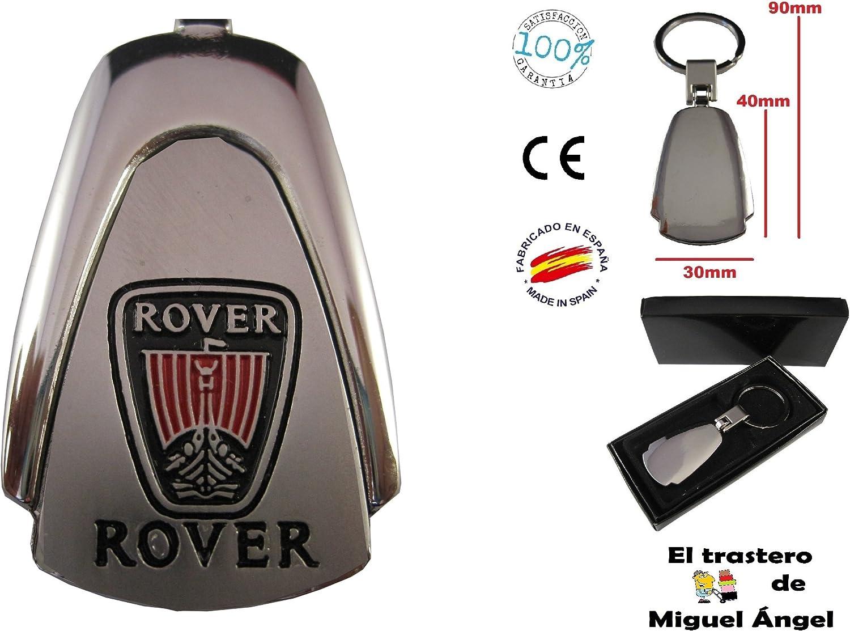 ETMA Porte-cl/és de Voiture Compatible avec Rover lla013-40