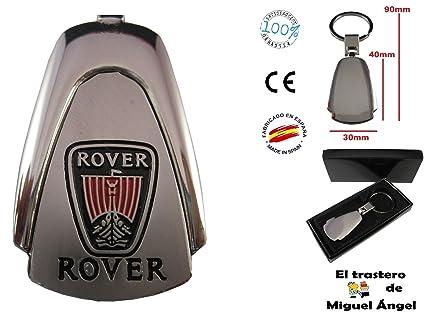ETMA Llavero de Coche Compatible con Rover lla013-40