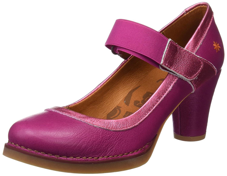 Art Damen Pink 1071 Memphis St.Tropez Pumps Pink Damen (Magenta) 5844a4