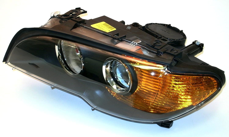 BMW 325xi 2001 2002 2003 2004 2005 2006 Xenon HID Headlight Bulbs Low Beam D2S !