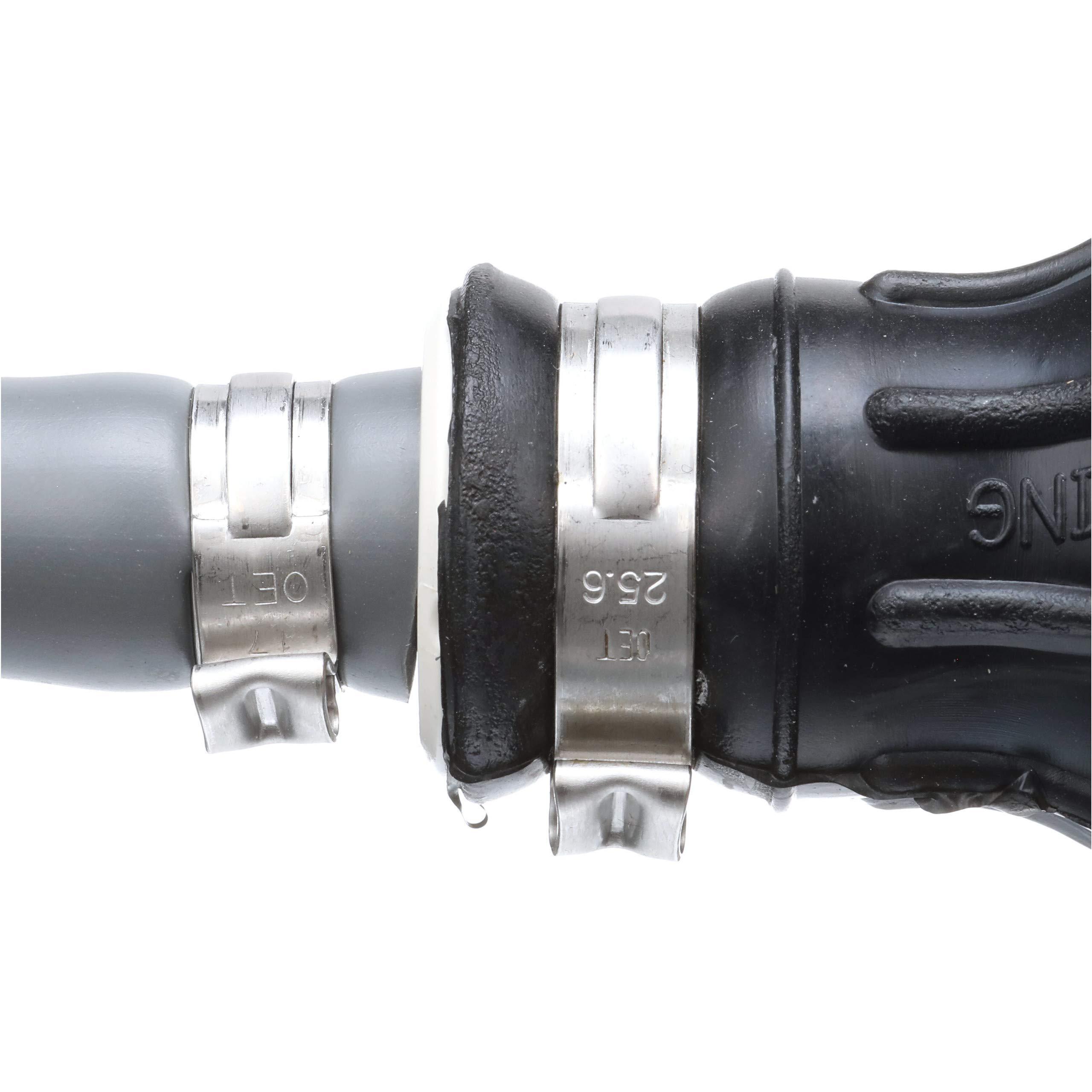 SEACHOICE 21371 Low Perm Fuel Line Kit Johnson/Evinrude, 3/8'' X 7', Multi-Color by SEACHOICE (Image #6)