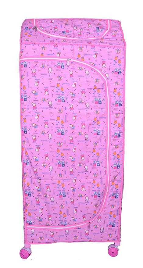 41dfa01927 Buy Mothertouch My Wardrobe Dx (Pink) Online at Low Prices in India ...
