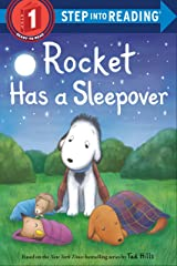 Rocket Has a Sleepover (Step into Reading) Kindle Edition