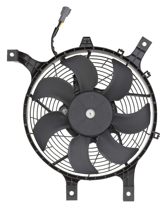 Spectra Premium CF23026 A//C Condenser Fan Assembly