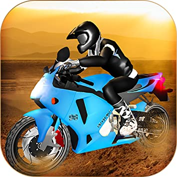 Amazon com: Offorad Moto Bike Rider Game 2018: Appstore for