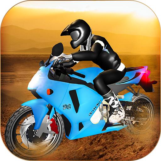 Offorad Moto Bike Rider Game 2018