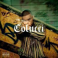 Colucci (Ltd. Deluxe Box) (College-Jacke Gr. XXL)