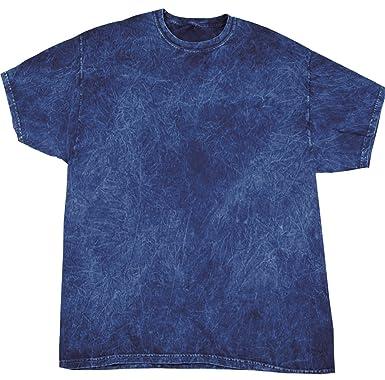 PLAIN (XXL - MINERAL WASH NAVY BLUE) NEW PREMIUM TIE DYE T SHIRT ... 6ae898885e7f
