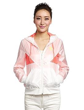 Adidas Originals Femmes Colorado d'hiver coupe vent veste