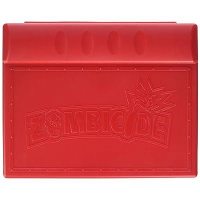Edge Entertainment- Storage Box, Color Rojo (EDGZG52): Juguetes y juegos
