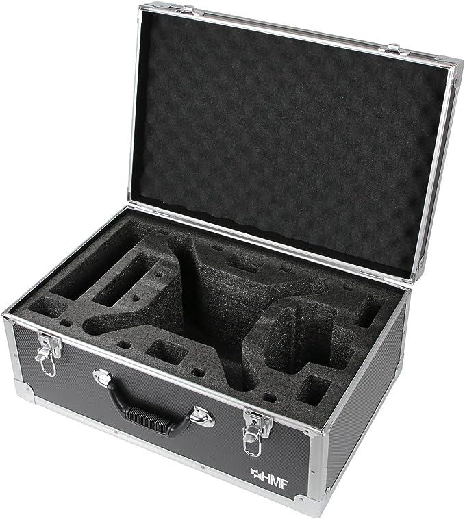 HMF 18811-02 Transportkoffer passend X101 MJX Drohne 51 x 34 x 21,5 cm schwarz bis zu 5 Akkus
