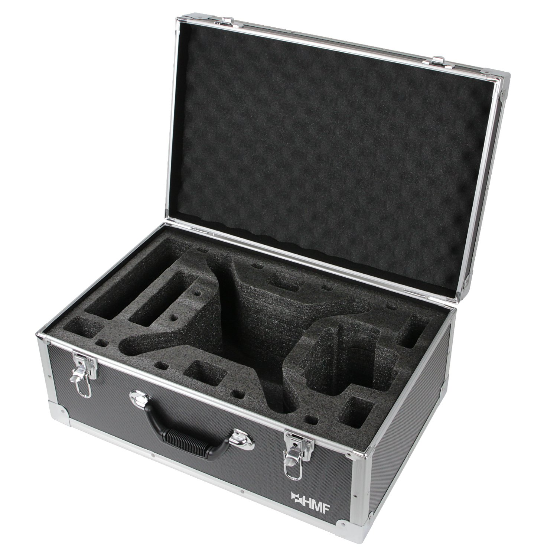 HMF 18601-02, Maletín de transporte, maletín apto para drones ...