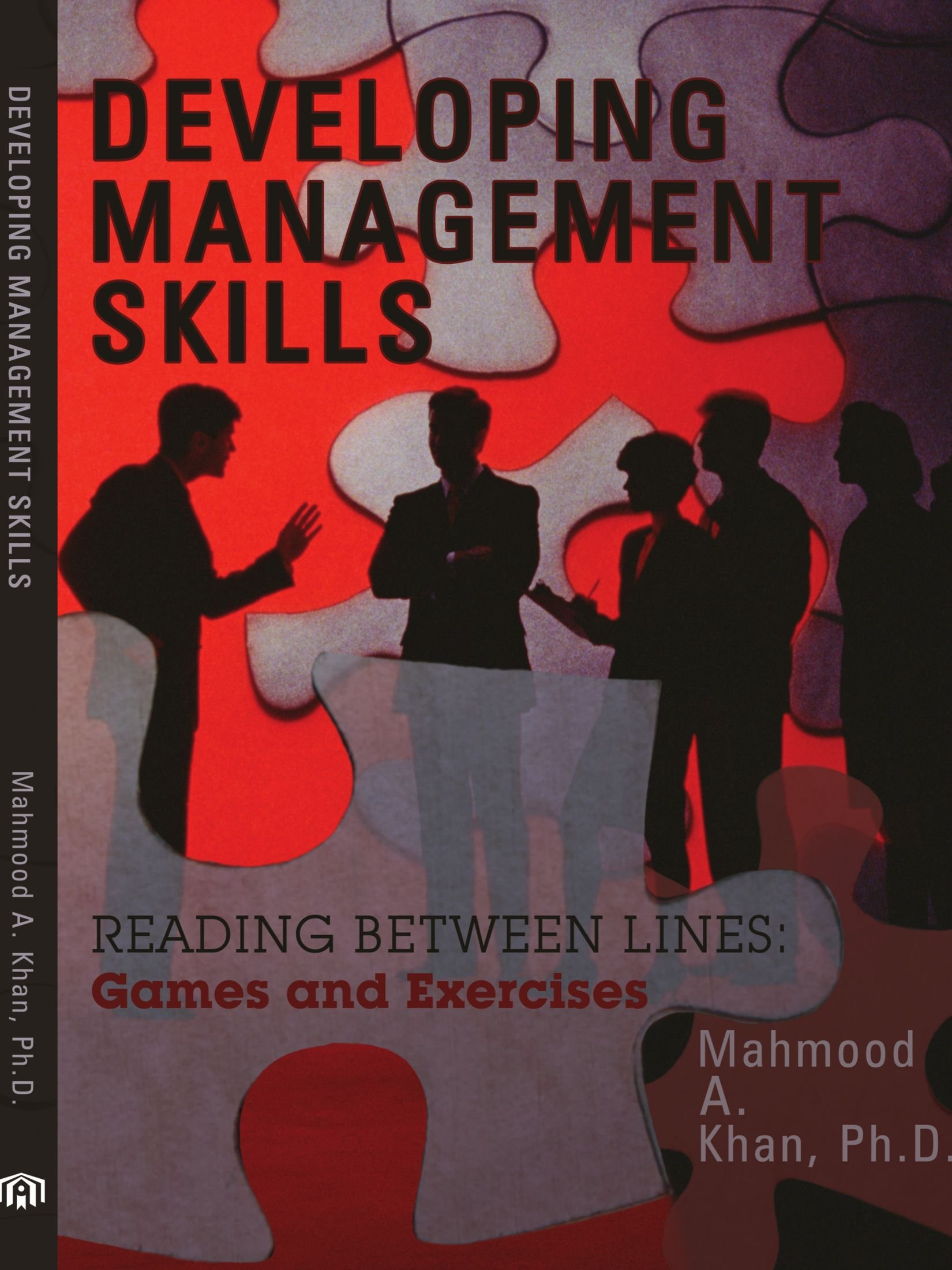 Download DEVELOPING MANAGEMENT SKILLS: READING BETWEEN LINES: Games and Exercises pdf