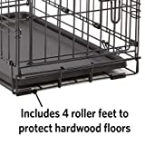 Dog Crate | MidWest iCrate 30 Inch Folding Metal