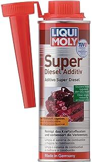 LIQUI MOLY 2504 250ml - Aditivo super diésel