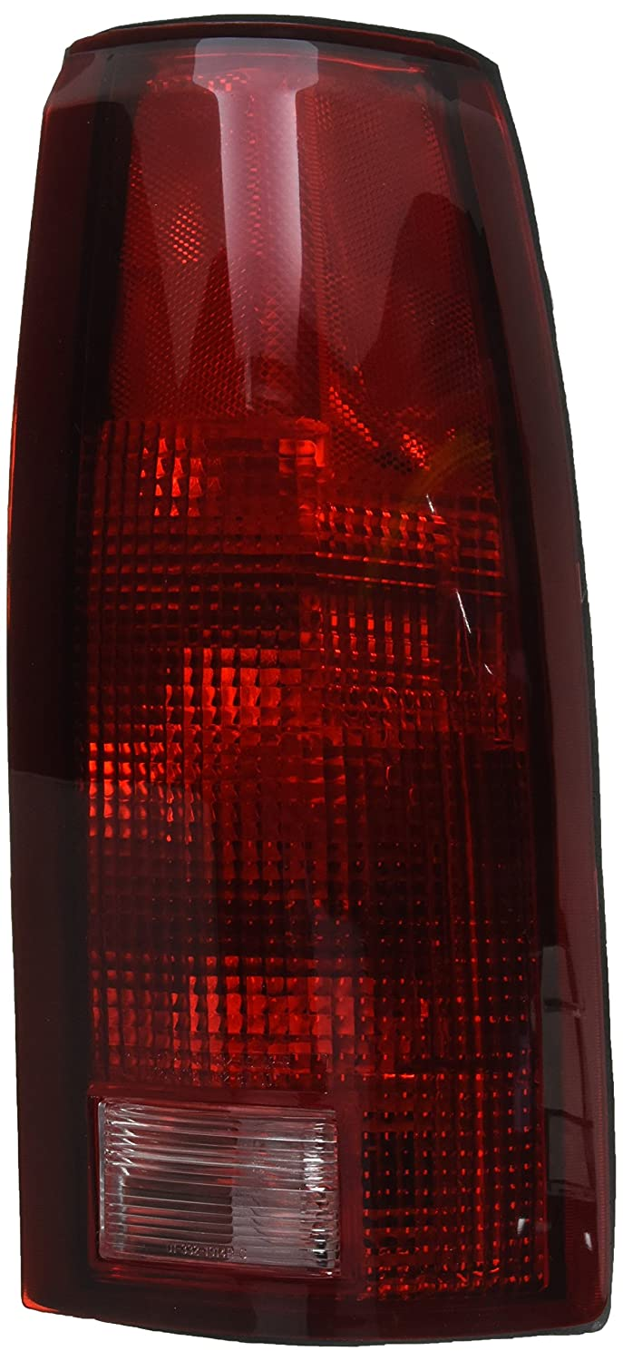 PASSENGER SIDE NSF Depo 332-1914R-AF Tail Lamp Assembly