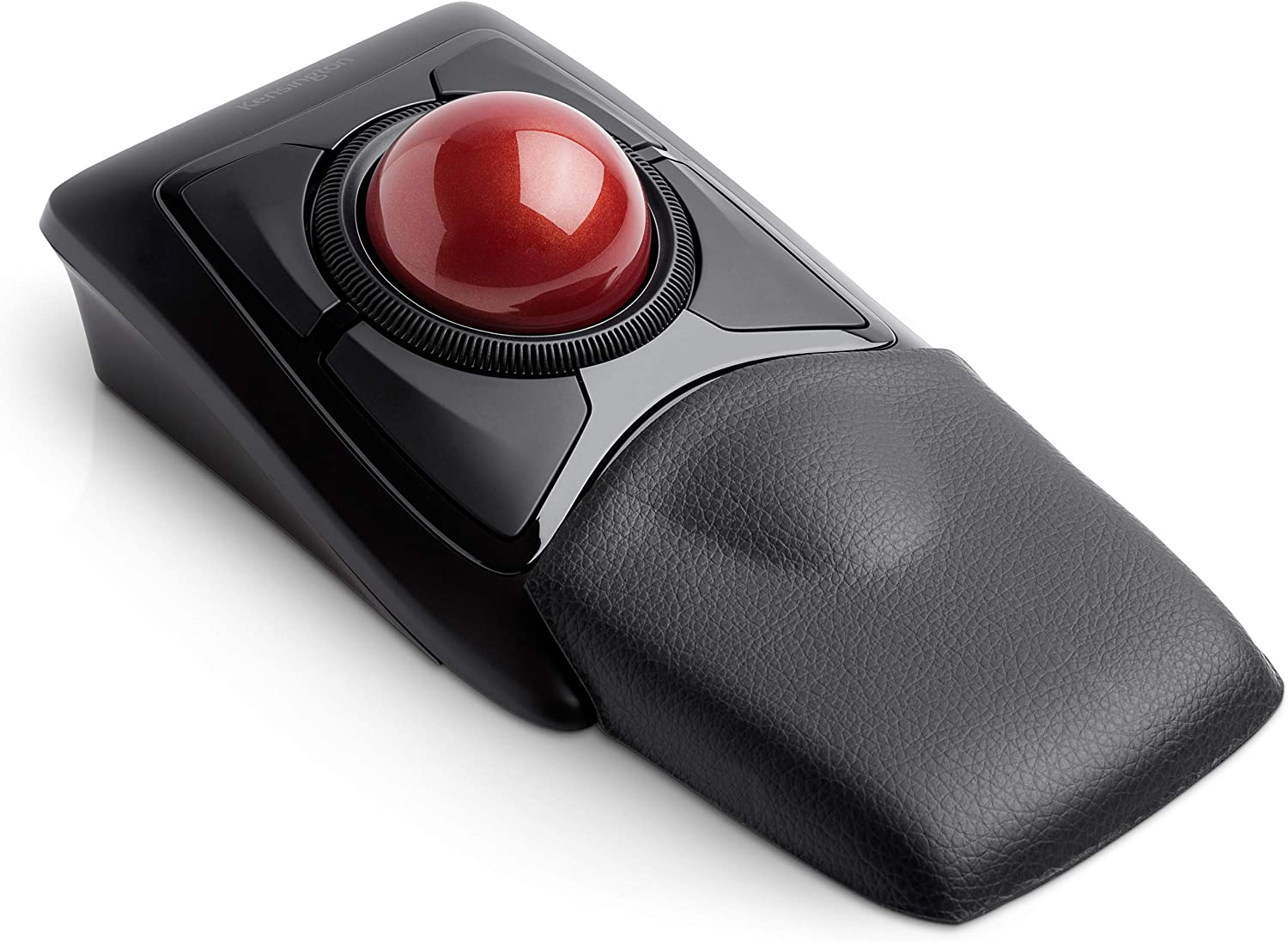 Wireless Trackball Mouse