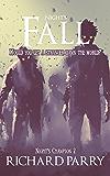 Night's Fall (Night's Champion Book 2)