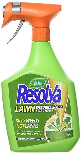 resolva lawn weed killer concentrate 500 ml. Black Bedroom Furniture Sets. Home Design Ideas