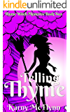 Telling Thyme (The Thyme Witch Mysteries Book 2)