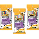 BIC Pencil Xtra Life, Medium Point (0.7mm) 30 Pencils (3 X 10 Count Packages)