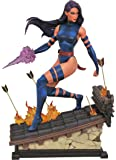 Diamond Select Toys Marvel Premier Collection: Psylocke Resin Statue