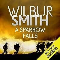 A Sparrow Falls: Courtney, Book 3