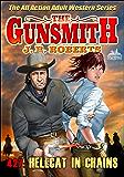 The Gunsmith 427: Hellcat in Chains (A Gunsmith Western)