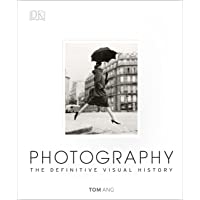 Photography. The Definitive Visual History