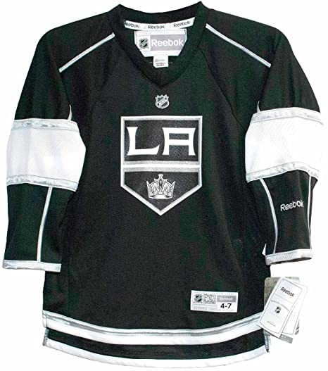 Image Unavailable. Image not available for. Color  Reebok Los Angeles Kings  Kids ... 64c283bf2