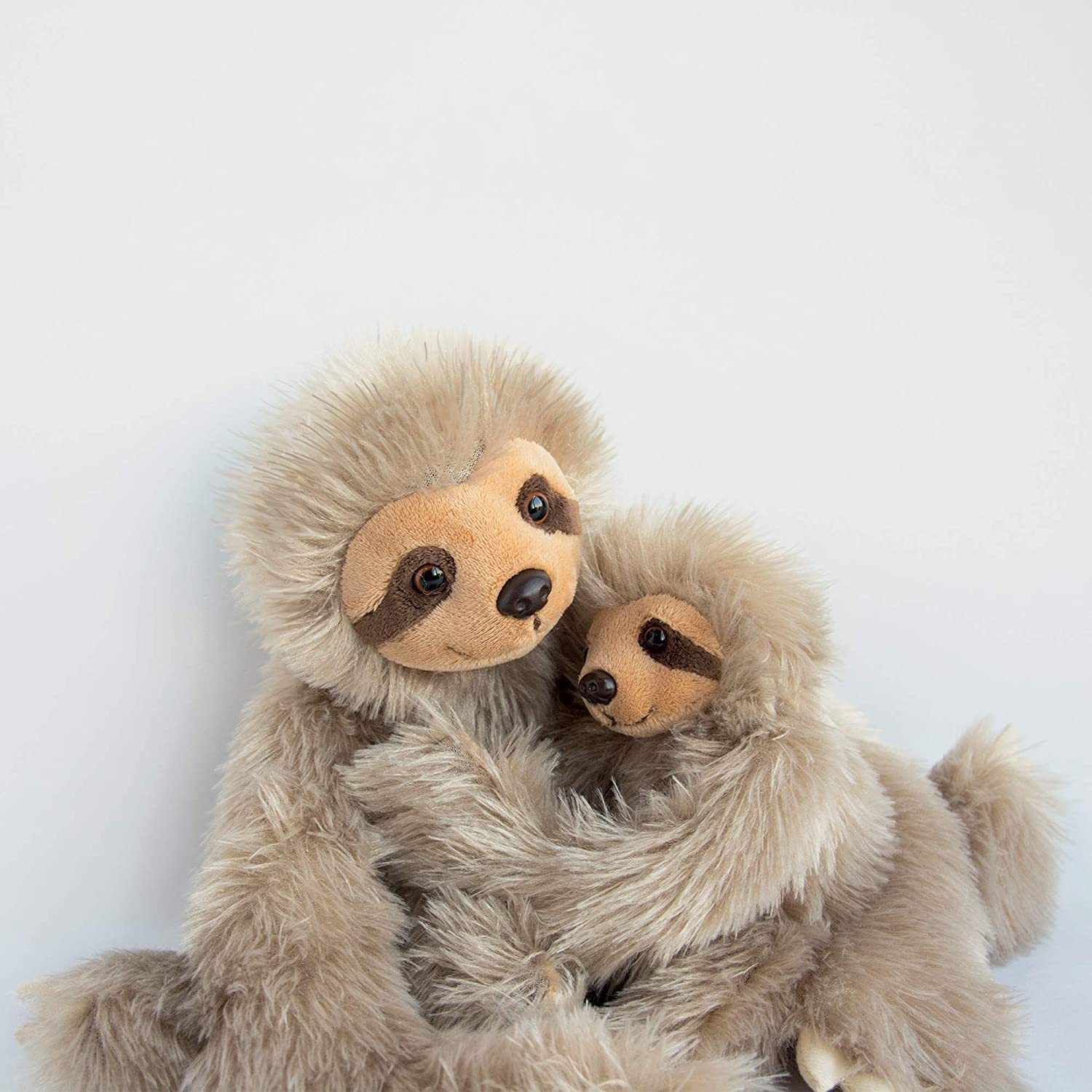 Histoire d Ours Sloth Soft Toy 25/cm