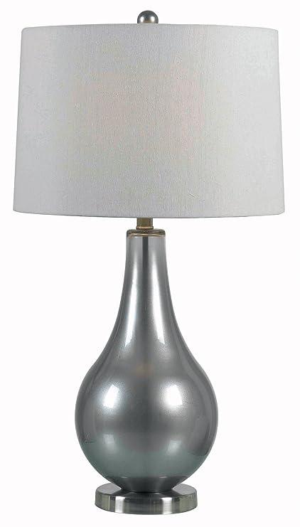 Etonnant Kenroy Home 32043MP Teardrop Table Lamp