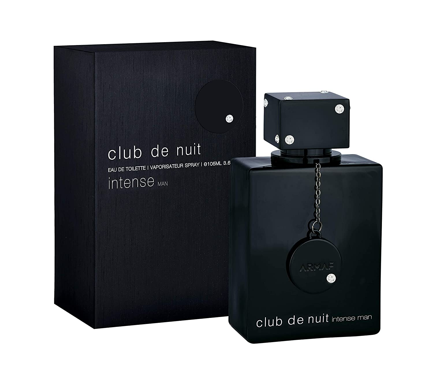 Armaf Club De Nuit Intense Man EDT Men