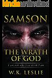 Samson: The Wrath of God
