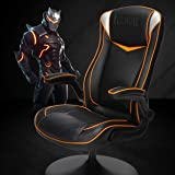 Fortnite OMEGA-R Gaming Rocker Chair, RESPAWN by