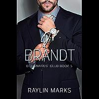 Dr. Brandt: Billionaires' Club Book 5 (Billionaires' Club Series)