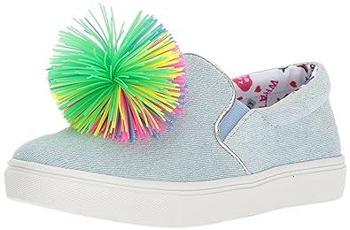 b353c3e7230ed7 Steve Madden Girls  JGILLSP Sneaker