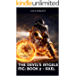 The Devil's Angels MC:  Book 2 - Axel