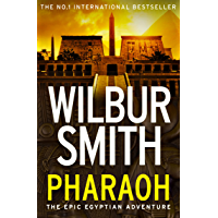 Pharaoh (English Edition)