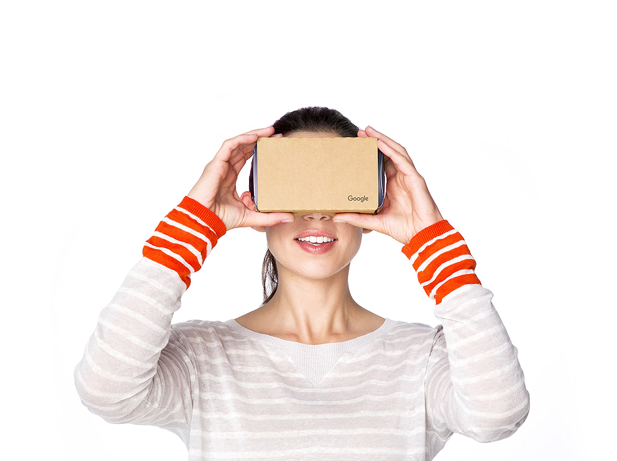 Official Google Cardboard by Google (Image #4)