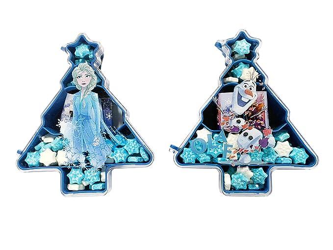 Frozen 2 Christmas Stocking Anna /& Ilsa New wirh tags Disney Movie